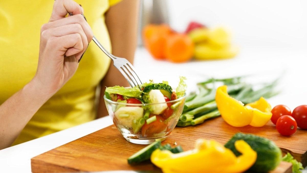 +17 Alimentos con estrógeno ideales para sobrellevar la menopausia