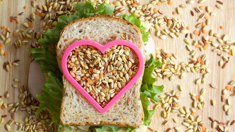 +10 Alimentos con omega-6 para la salud del cerebro