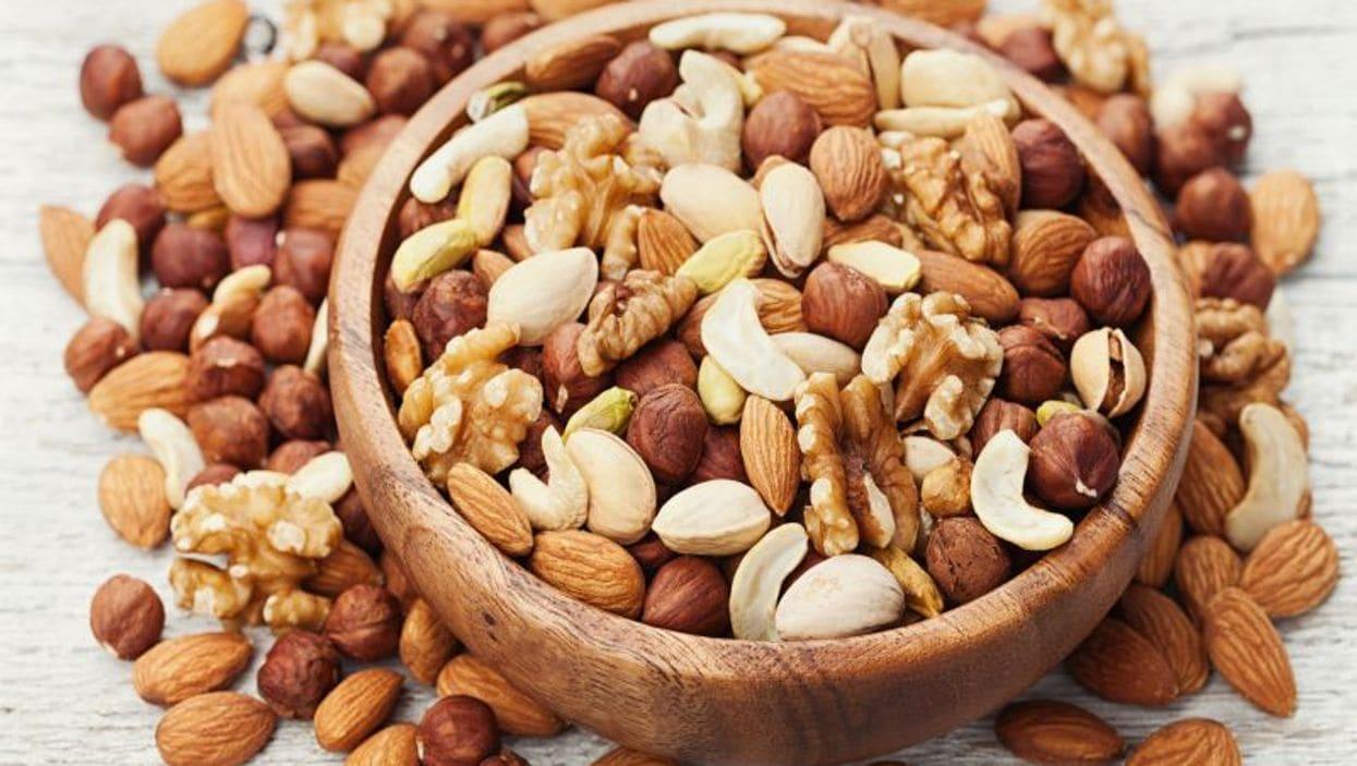 +10 Alimentos con polifenoles: El poder de los antioxidantes
