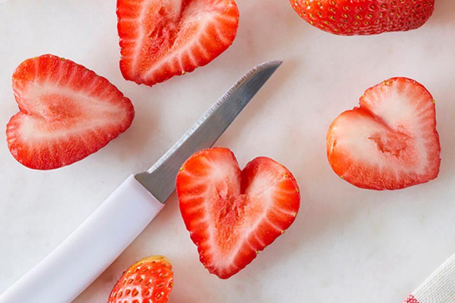 Frutas Agridulces